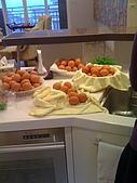 2009復活節彩蛋製作:008洗蛋晾乾.jpg