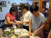 2009-8-15梅岡區--蔥油餅教學:P1000814.JPG