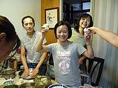 2009-8-15梅岡區--蔥油餅教學:P1000820.JPG