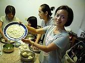 2009-8-15梅岡區--蔥油餅教學:P1000830.JPG
