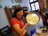 2009-8-15梅岡區--蔥油餅教學:P1000831.JPG