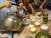 2009-8-15梅岡區--蔥油餅教學:P1000840.JPG