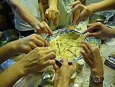 2009-8-15梅岡區--蔥油餅教學:P1000843.JPG