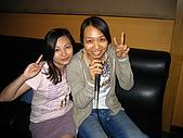 公司聚餐番外篇之好樂迪{2007-9-14}:&姐姐{姐姐皮膚變好了捏}