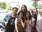 公司聚餐番外篇之好樂迪{2007-9-14}:{雅琴 & ME & 千智 & 靜宜}