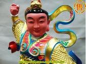 神像出售區:古椎開口笑三太子.JPG