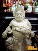 神像雕刻:神像雕刻~牛樟木尺3關聖帝君 (6).JPG