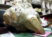 彌勒佛藝品整修2012/8/11:IMG_0171.JPG