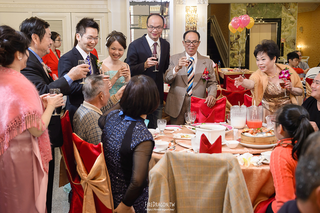 [婚禮紀錄] 20150110 - 良明 & 怡菁 高雄台南但仔麵 [新竹婚攝]:20150110-1067.jpg