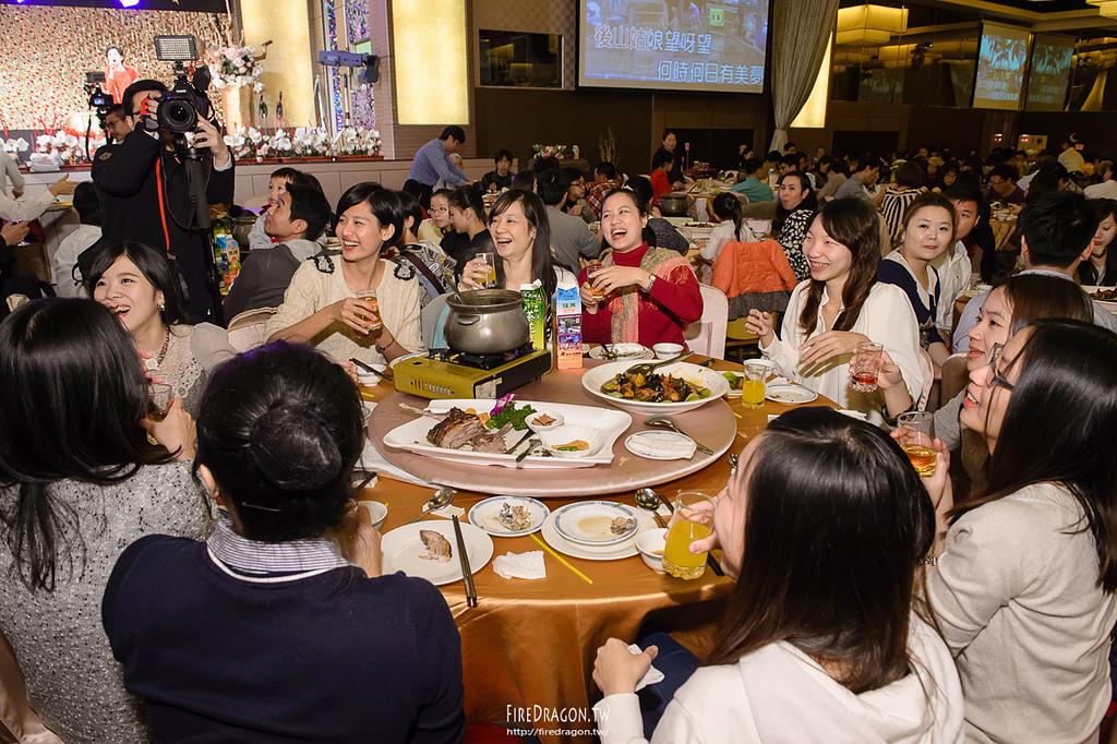 [婚禮紀錄] 20150111 - 佑勳 & 婉茹 台中清水福宴 [新竹婚攝]:20150111-1523.jpg