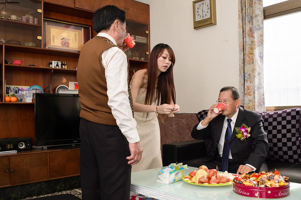 [婚禮紀錄] 20150105 - 孟儒 & 欣萍 自宅 [新竹婚攝]:20150105-534.jpg