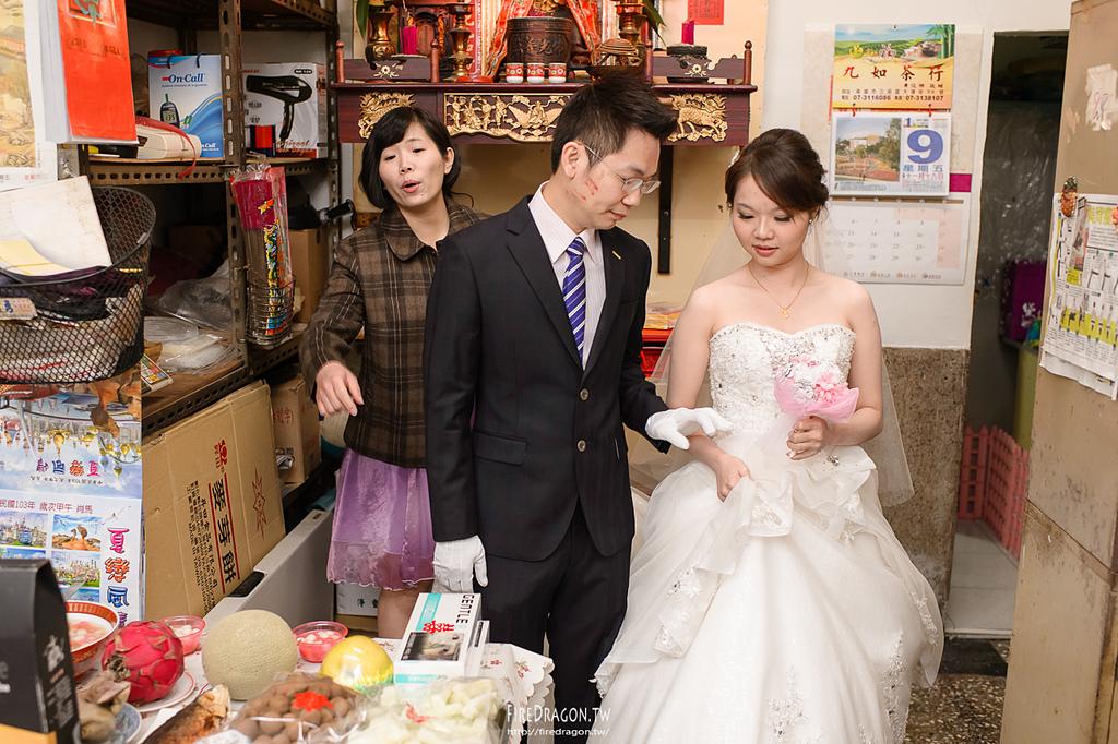 [婚禮紀錄] 20150110 - 良明 & 怡菁 高雄台南但仔麵 [新竹婚攝]:20150110-0240.jpg