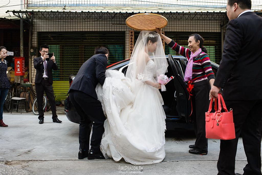 [婚禮紀錄] 20150110 - 良明 & 怡菁 高雄台南但仔麵 [新竹婚攝]:20150110-0333.jpg