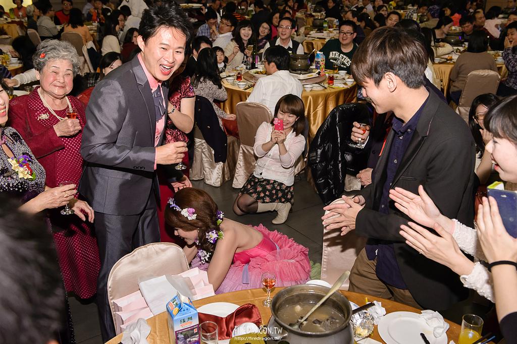[婚禮紀錄] 20150111 - 佑勳 & 婉茹 台中清水福宴 [新竹婚攝]:20150111-1509.jpg