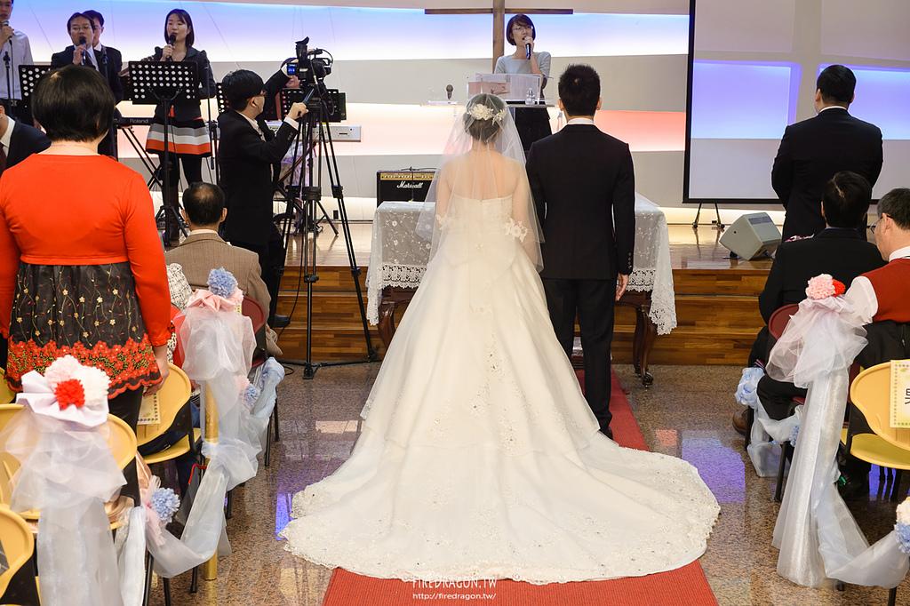 [婚禮紀錄] 20150110 - 良明 & 怡菁 高雄台南但仔麵 [新竹婚攝]:20150110-0573.jpg