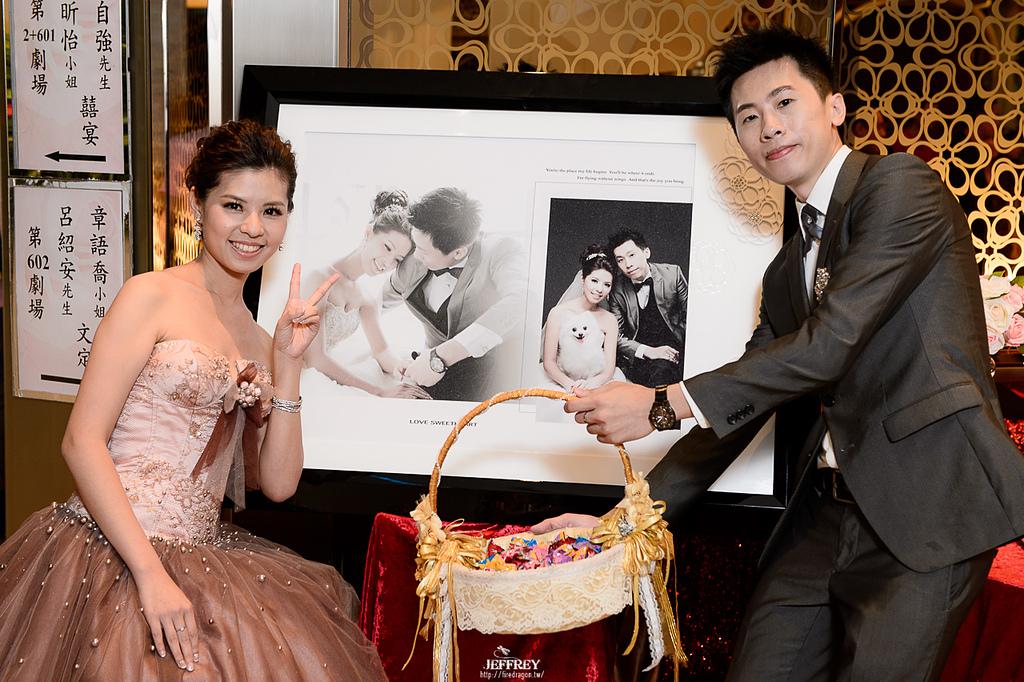 [婚禮記錄] 20130706 - Aska & Nikki 晶宴會館 [新竹婚攝]:20130706-1265.jpg