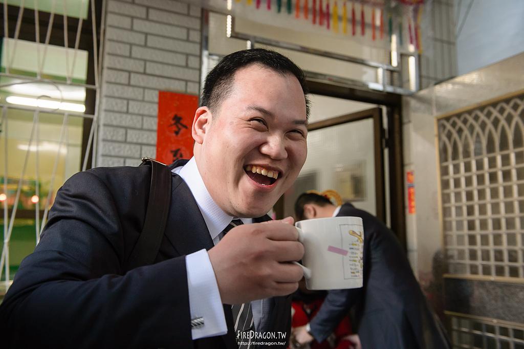 [婚禮紀錄] 20150110 - 良明 & 怡菁 高雄台南但仔麵 [新竹婚攝]:20150110-0138.jpg