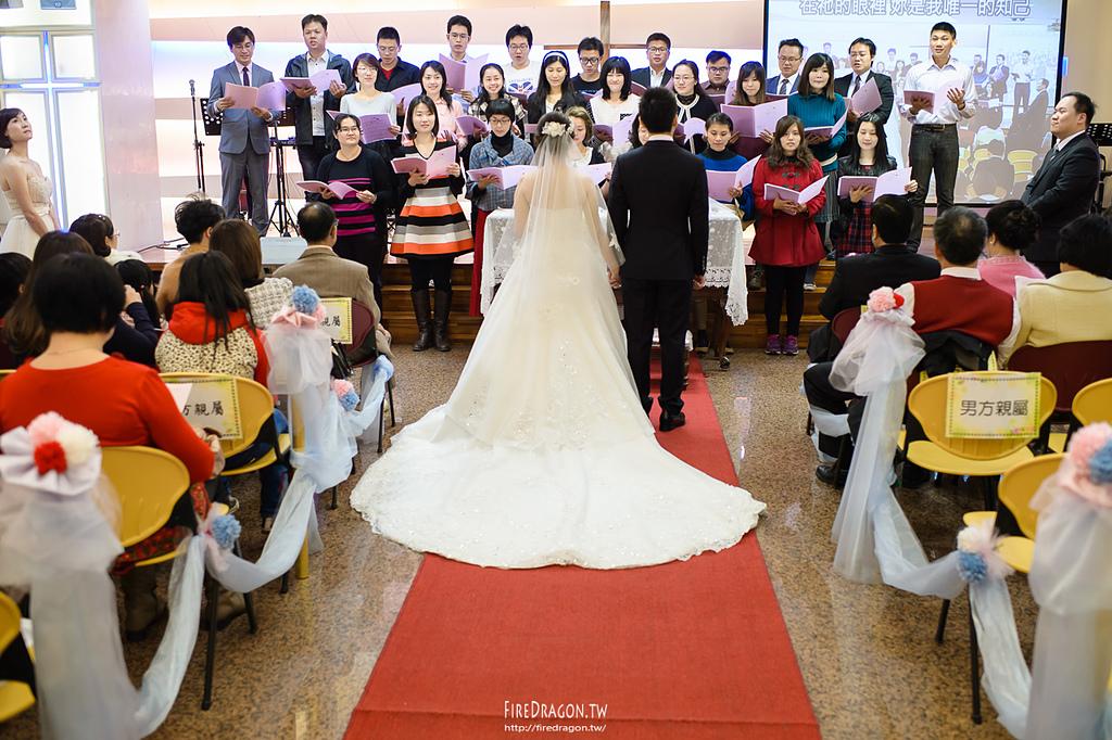 [婚禮紀錄] 20150110 - 良明 & 怡菁 高雄台南但仔麵 [新竹婚攝]:20150110-0765.jpg