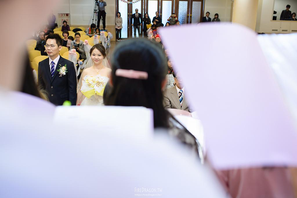 [婚禮紀錄] 20150110 - 良明 & 怡菁 高雄台南但仔麵 [新竹婚攝]:20150110-0775.jpg