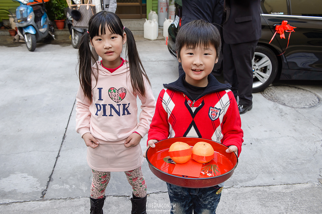 [婚禮紀錄] 20150110 - 良明 & 怡菁 高雄台南但仔麵 [新竹婚攝]:20150110-0107.jpg