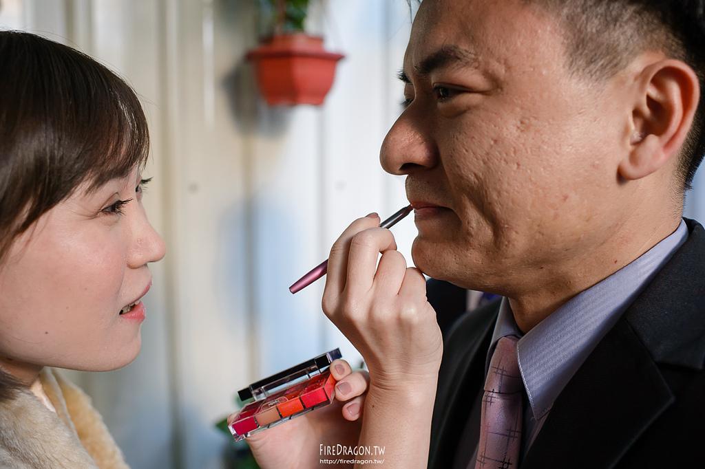 [婚禮紀錄] 20150110 - 良明 & 怡菁 高雄台南但仔麵 [新竹婚攝]:20150110-0156.jpg