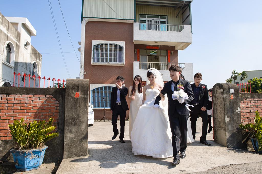 [婚禮紀錄] 20150105 - 孟儒 & 欣萍 自宅 [新竹婚攝]:20150105-562.jpg