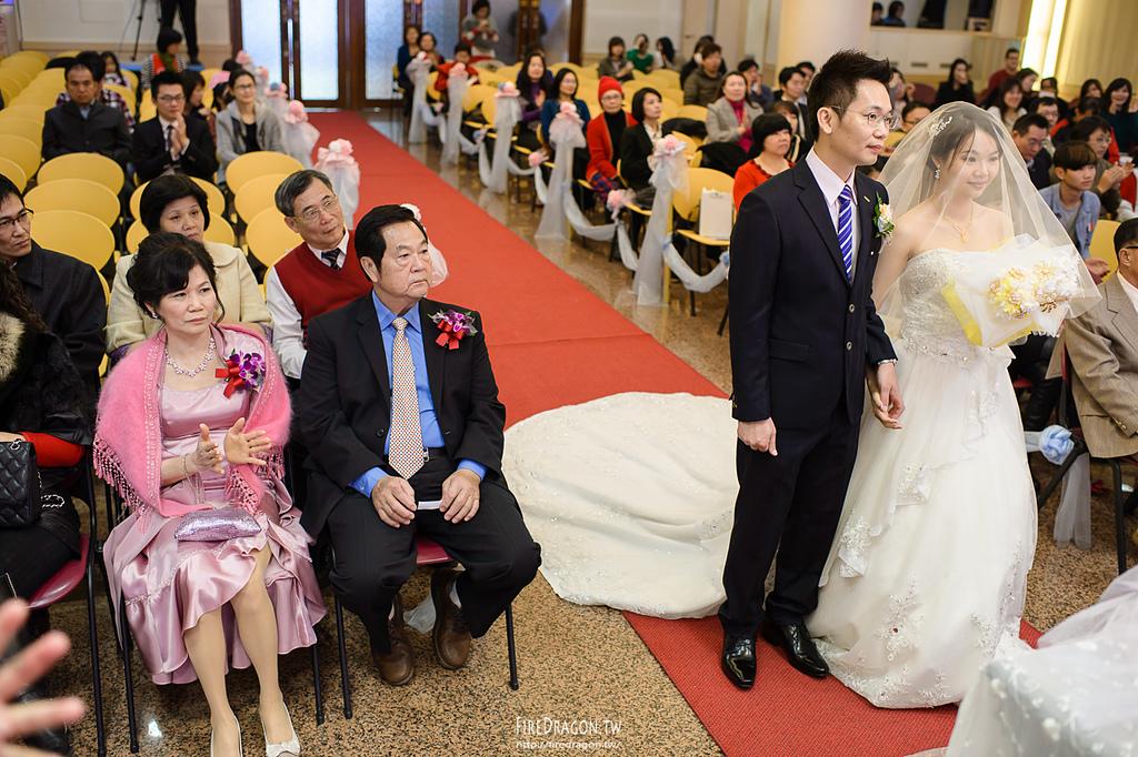 [婚禮紀錄] 20150110 - 良明 & 怡菁 高雄台南但仔麵 [新竹婚攝]:20150110-0655.jpg