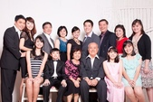 New family in Singapore: