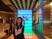 拉斯維加斯的聖誕之旅:2006_1221拉斯維加斯~ Mirage (6)