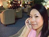 出發去洛杉磯~長榮商務艙:1208桃園機場 (7)
