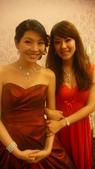千倚的婚禮:Cash's wedding~Church& Dinner Banquet-XinDiam (84).JPG