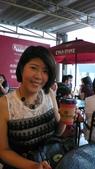 姊妹HAVE FUN:Afternoon Snack~Cold Stone-ChungShang store.JPG