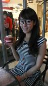 姊妹HAVE FUN:Afternoon Snack~Cold Stone-ChungShang store (2).JPG