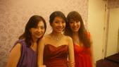 千倚的婚禮:Cash's wedding~Church& Dinner Banquet-XinDiam (86).JPG