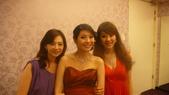 千倚的婚禮:Cash's wedding~Church& Dinner Banquet-XinDiam (87).JPG