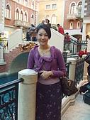 拉斯維加斯的聖誕之旅:2006_1222拉斯維加斯~Venetian 維尼斯人旅店 (19)