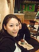 拉斯維加斯的聖誕之旅:2006_1221拉斯維加斯~ 吃的超飽  還是要吃Ben & Jerry的冰淇淋 (5)