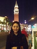 拉斯維加斯的聖誕之旅:2006_1221拉斯維加斯街頭 (18)