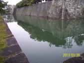 未分類相簿:二條城內護城河2.jpg