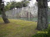 未分類相簿:二條城內護城河3.jpg