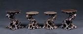 雅石\盆缽‧配件進口訂制款 檀木精品 根雕桌:L3M3 M4L4.jpg