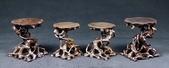 雅石\盆缽‧配件進口訂制款 檀木精品 根雕桌:L8-9M8-9.jpg