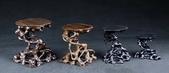 雅石\盆缽‧配件進口訂制款 檀木精品 根雕桌:LMAB1.jpg