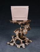 雅石\盆缽‧配件進口訂制款 檀木精品 根雕桌:m3-1.jpg