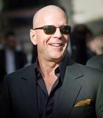網誌用照片2:Bruce Willis 布魯斯威利