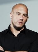 網誌用照片2:Vin Diesel 馮迪索