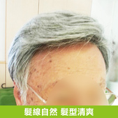 爸爸的手工假髮:青山假髮 逼真可露髮際線.jpg