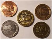 台灣鐵路百年紀念幣:照片-10