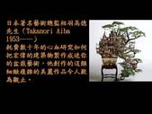 相羽高德的盆栽迷你建築藝術-12-3-2013:投影片2-1.JPG