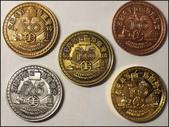 台灣鐵路百年紀念幣:照片-9